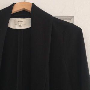 Aritizia Wilfred Chevalier jacket